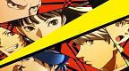 Persona 4 Arena - vignette