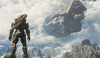 Halo 4 - vignette