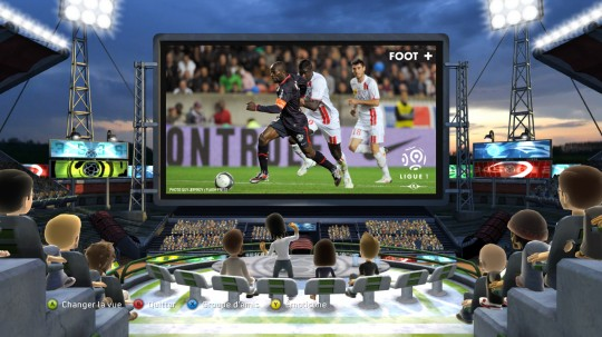 Foot Plus Match 2