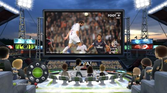 Foot Plus Match 3