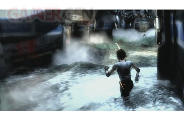 Hydrophobia (1)