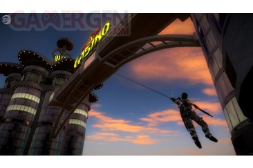 Just Cause 2 Avalanche Studios Square Enix Gameplay Screenshots Images Panao  25