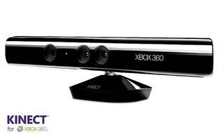 Kinect kinectr