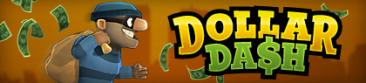 dollar dash banniere