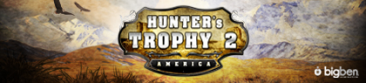 hunter's trophy america banniere