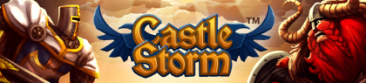 castlestorm banniere