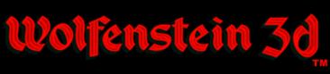 wolfeinstein 3D bannière