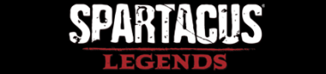 Spartacus Legends banniere