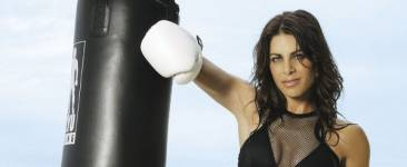Jillian Michaels' Fitness Experience