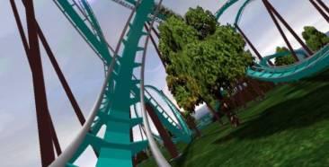 rollercoaster carnival