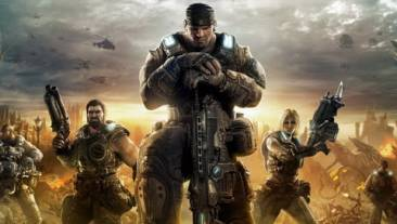 Gears of War 3 Deballage