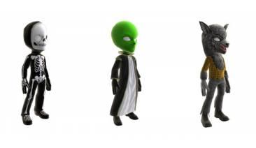avatar jordan xbox-avatars-halloween