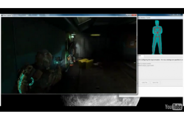 dead space 2 hack kinect