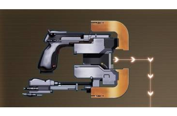 dead space cutter plasma