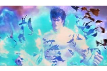 Hokuto Musô Musou Fist Of The North Star Hokuto No Ken Koei Spot TV Publicité Pub