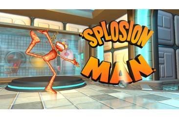 shadow complex SplosionMan