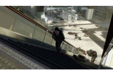 call of duty modern warfare 2 airport