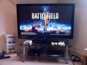 battlefield 3 leaked