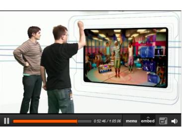game-screen