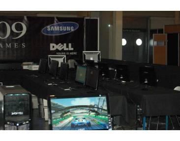 Festival du jeu vidéo 2009 - 76