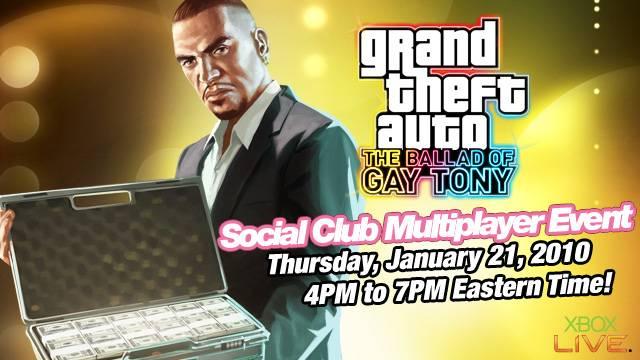 Gay tony