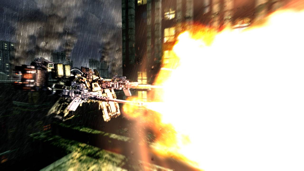 armored core 10
