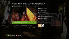 Resident Evil Code Veronica X HD 01