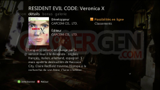 Resident Evil Code Veronica X HD 02