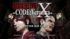 Resident Evil Code Veronica X HD 03