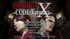 Resident Evil Code Veronica X HD 04