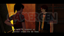 Resident Evil Code Veronica X HD 11