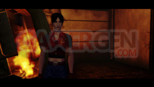 Resident Evil Code Veronica X HD 12