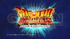 DBZ Ultimate Tenkaichi 001