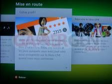 Mise à jour Kinect 12416-10