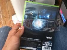 Halo 4 dans la nature 4