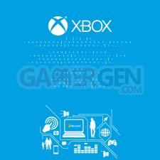 xbox 720 xbox event bleu