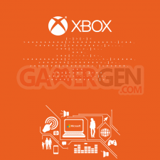 xbox 7220 xbox event orange