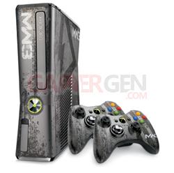 xbox 360 modern warfare 3