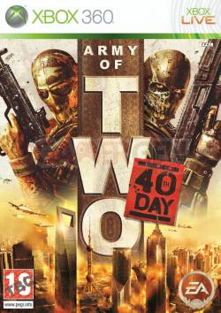 army of two the 40 day