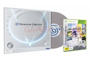 dreamcast collection bonus