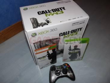 Xbox 360 MW3 Corona