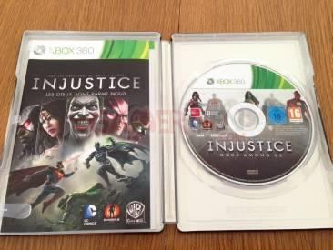 Injustice déballage collector Ben (6)