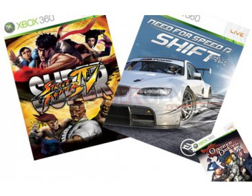 SFIV-NFS-Shift-Games-on-demand