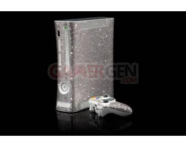 CrystalRoc---Xbox360-&-Controller