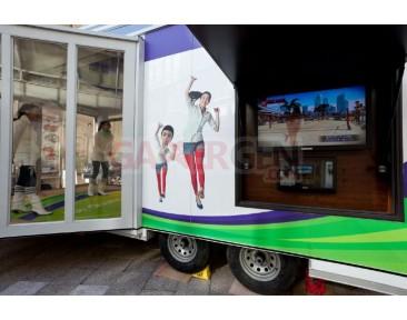 camion démo Kinect Tour 004