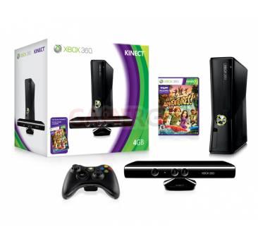 Kinect Xbox 360 Slim