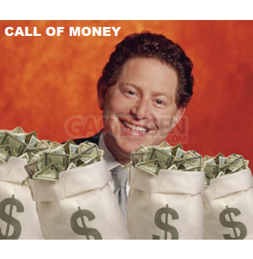 call-of-money