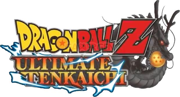 DBZ Ultimate Tenkaichi Logo