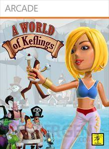world of keflings arcade