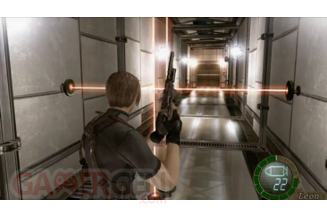 Resident Evil HD-gameplay-video